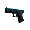 Glock-18 | Bunsen Burner <br>(Factory New)