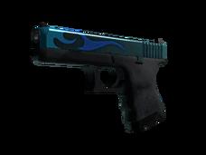 Buy cheap Glock-18 | Bunsen Burner