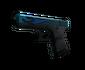 Glock-18 | Bunsen Burner (Factory New)
