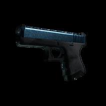 Glock-18 | Twilight Galaxy (Factory New)