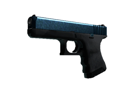 Glock-18 | Twilight Galaxy (Factory New) Prices