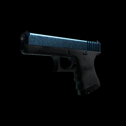 Glock-18 | Twilight Galaxy - gocase.pro