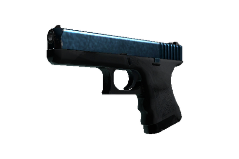 Glock-18 | Twilight Galaxy (Field-Tested) Prices