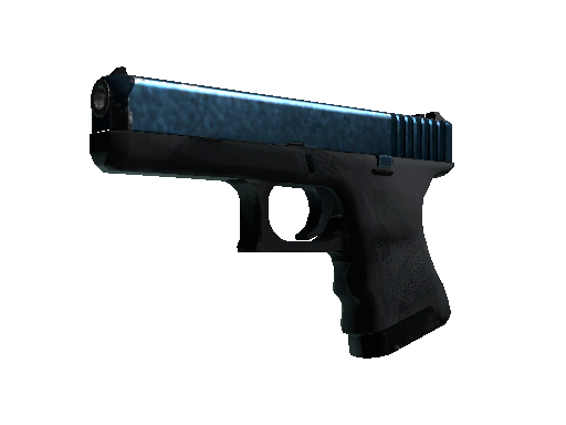 Glock-18 | Twilight Galaxy Field-Tested