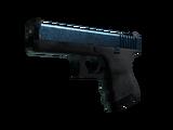 Weapon CSGO - Glock-18 Twilight Galaxy