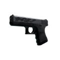 Glock-18 | Dragon Tattoo <br>(Factory New)