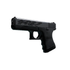 StatTrak™ Glock-18 | Dragon Tattoo (Minimal Wear)