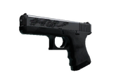Glock-18   Татуировка дракона, Прямо с завода, 412.81$