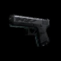 Glock-18 | Dragon Tattoo (Factory New)