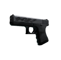 Glock-18 | Dragon Tattoo (Minimal Wear)