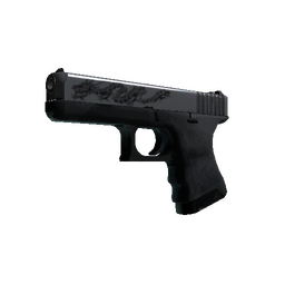 Glock-18 | Dragon Tattoo (Factory New)