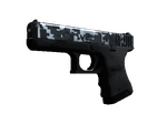 Glock-18 Ржавая сталь