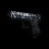 StatTrak™ Glock-18 | Steel Disruption <br>(Factory New)