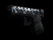 Glock-18 Steel Disruption