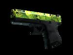 Glock-18 Nuclear Garden