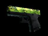 Glock-18 | Nuclear Garden (Factory New)