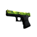 Glock-18 | Nuclear Garden <br>(Factory New)