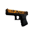 Glock-18 | Reactor <br>(Well-Worn)