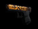Weapon CSGO - Glock-18 Reactor