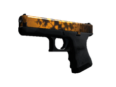 Buy cheap Glock-18   Reactor