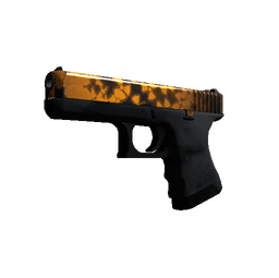 Glock-18 | Reactor (Well-Worn)