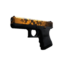 Glock-18 | Reactor (Minimal Wear)