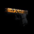 Glock-18   Reactor (Factory New)