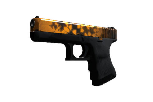 Glock-18 | Reactor (Minimal Wear) Prices
