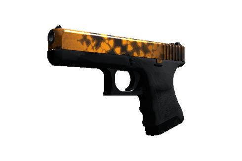 Buy Glock-18 | Reactor (Minimal Wear)