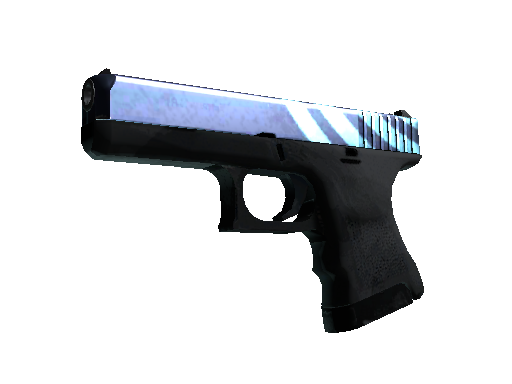 Glock-18 | High Beam (Minimal Wear)