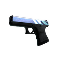 Glock-18 | High Beam <br>(Minimal Wear)