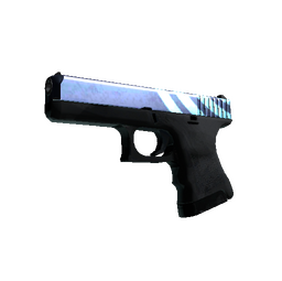 Souvenir Glock-18 | High Beam (Minimal Wear)