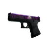 Glock-18 | Moonrise <br>(Field-Tested)