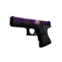 StatTrak™ Glock-18 | Moonrise (Well-Worn)