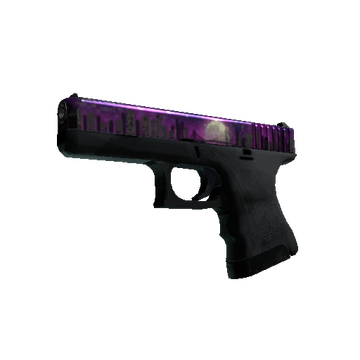 Glock-18 | Moonrise (Field-Tested)