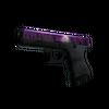 Glock-18 | Moonrise (Minimal Wear)