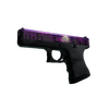StatTrak™ Glock-18 | Moonrise <br>(Factory New)