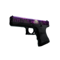 Glock-18 | Moonrise <br>(Factory New)