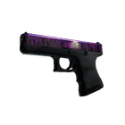 Glock-18 | Moonrise (Factory New)