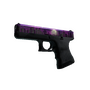 StatTrak™ Glock-18 | Moonrise (Minimal Wear)