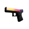 Glock-18 | Fade <br>(Factory New)