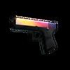 Glock-18 | Fade <br>(Factory New)