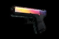Glock-18 | Fade (Factory New)