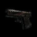 StatTrak™ Glock-18 | Warhawk <br>(Battle-Scarred)