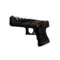 StatTrak™ Glock-18 | Warhawk <br>(Field-Tested)