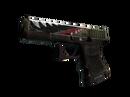 Glock-18 | Warhawk