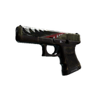 Glock-18 | Warhawk (Factory New)