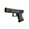 Glock-18 | Clear Polymer <br>(Factory New)