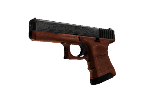 StatTrak™ Glock-18 | Royal Legion (Battle-Scarred) Prices