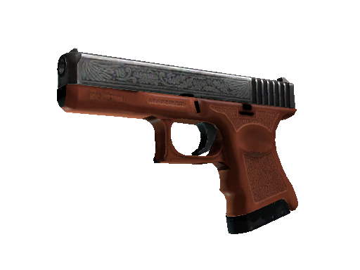 Glock-18 | Royal Legion Well-Worn